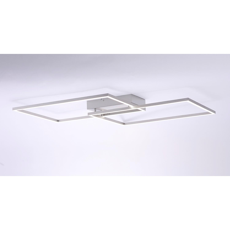 home24 LED-Deckenleuchte Tarki