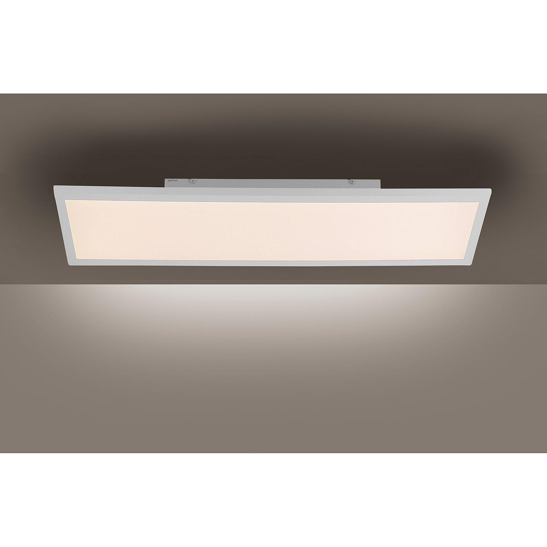 home24 LED-Deckenleuchte Fleet V