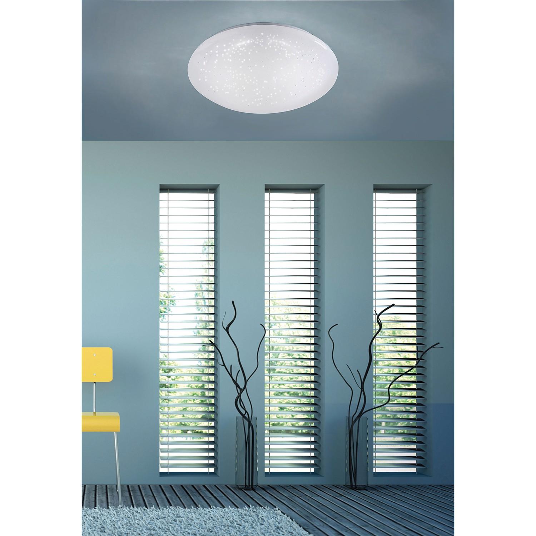 home24 LED-Deckenleuchte Skyler