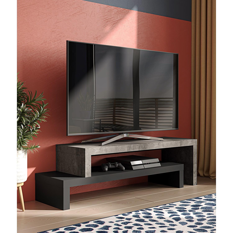 home24 TV-Lowboard Detroit II
