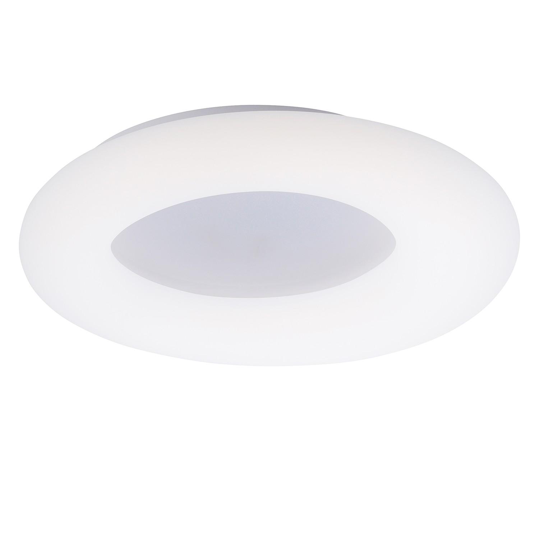 home24 LED-Deckenleuchte Donut