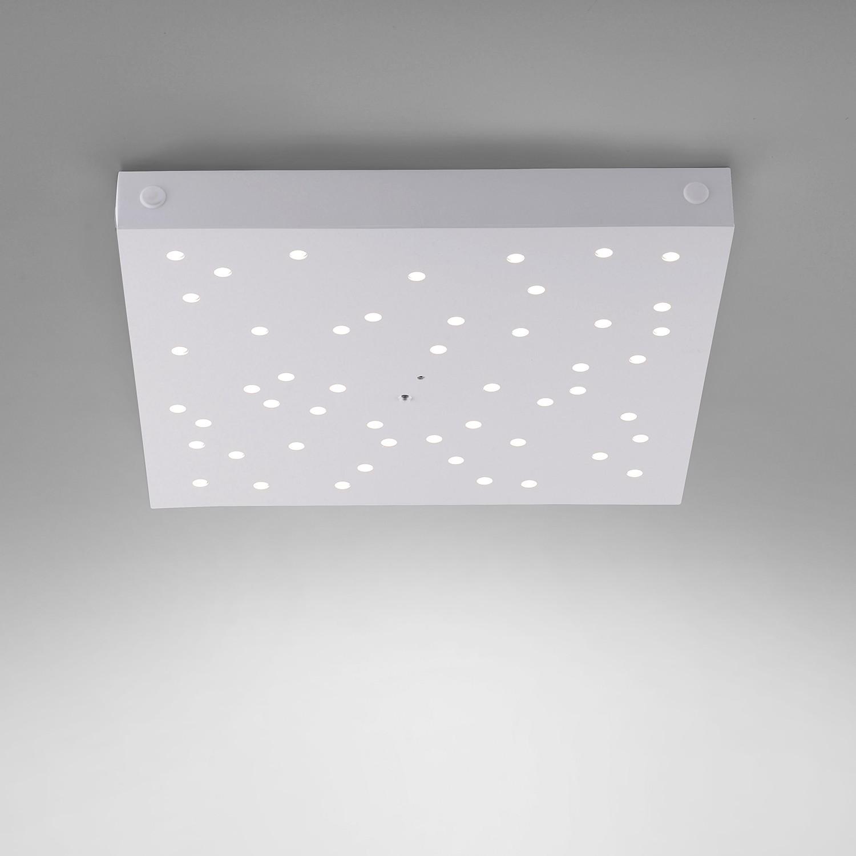 home24 LED-Deckenleuchte Stars
