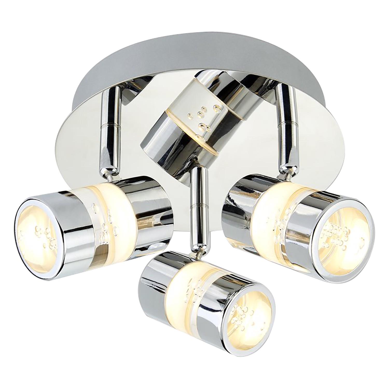 home24 LED-Deckenleuchte Bubbles I