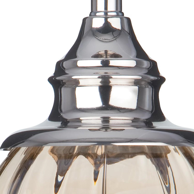 Tischleuchte Greyson Kaufen - Mischgewebe / Stahl 1-flammig