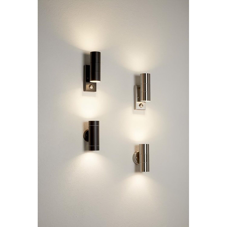 home24 LED-Wandleuchte Bisbee III