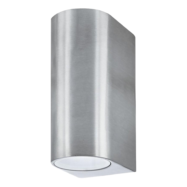 home24 LED-Wandleuchte Bisbee V
