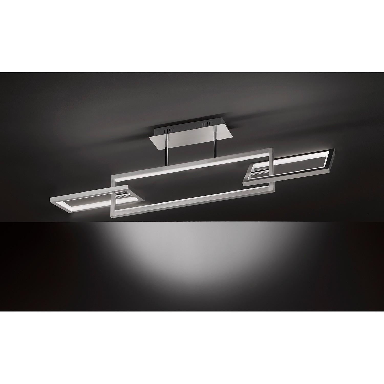 home24 LED-Deckenleuchte Muriel