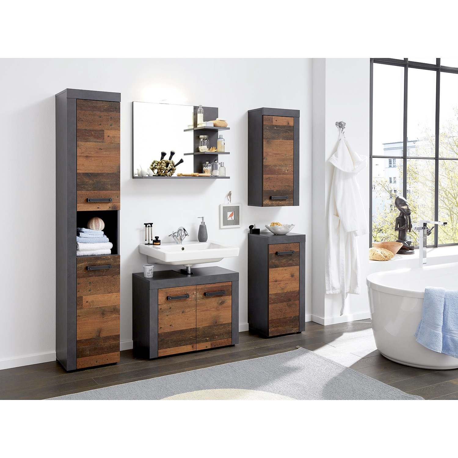 Armoire murale Indy