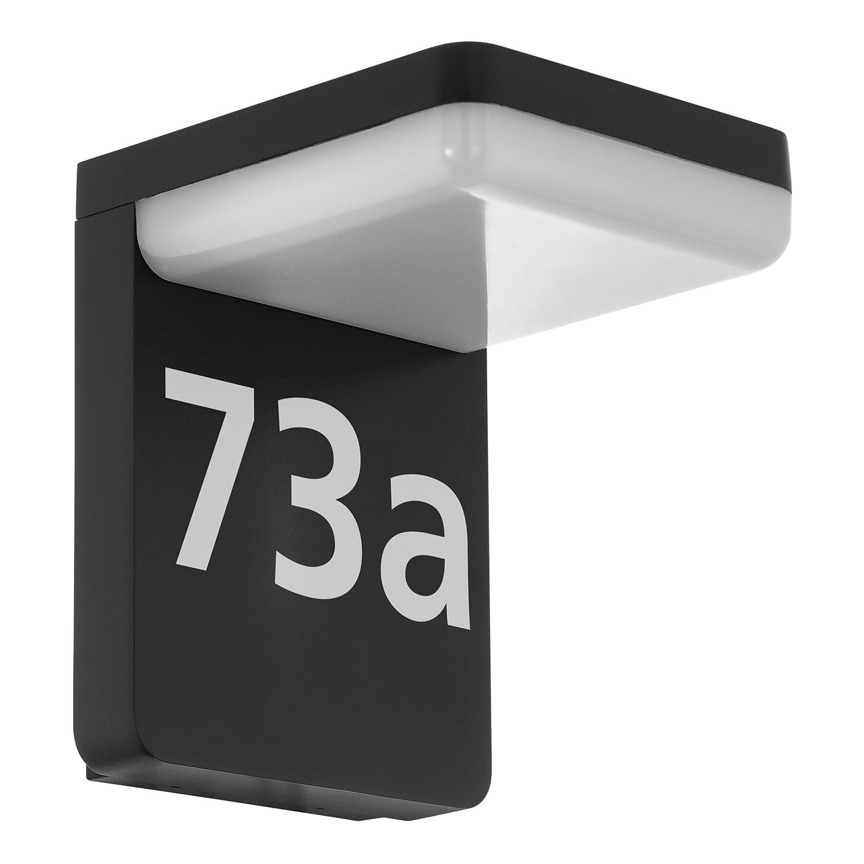 home24 LED-Wandleuchte Amarosi I