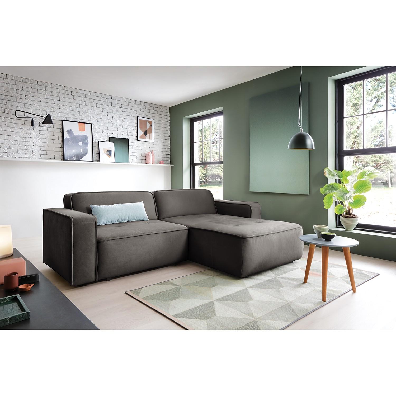 Canapé d'angle Conley