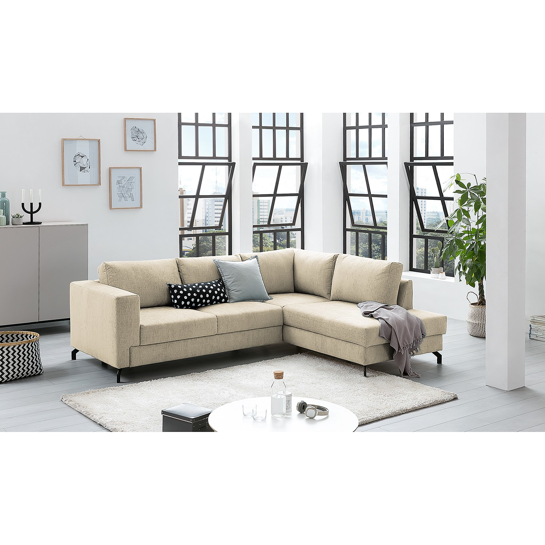 Canapé d'angle Manso