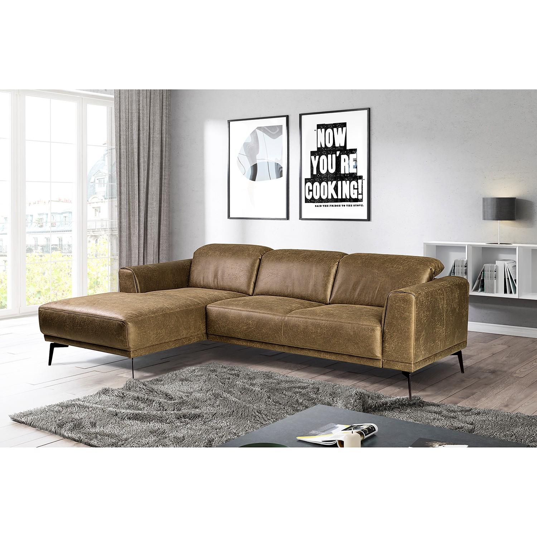 Canapé d'angle Basin II