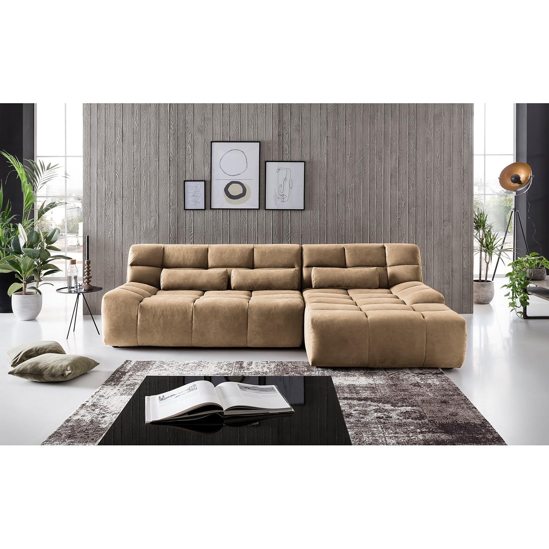 Canapé d'angle Hanko
