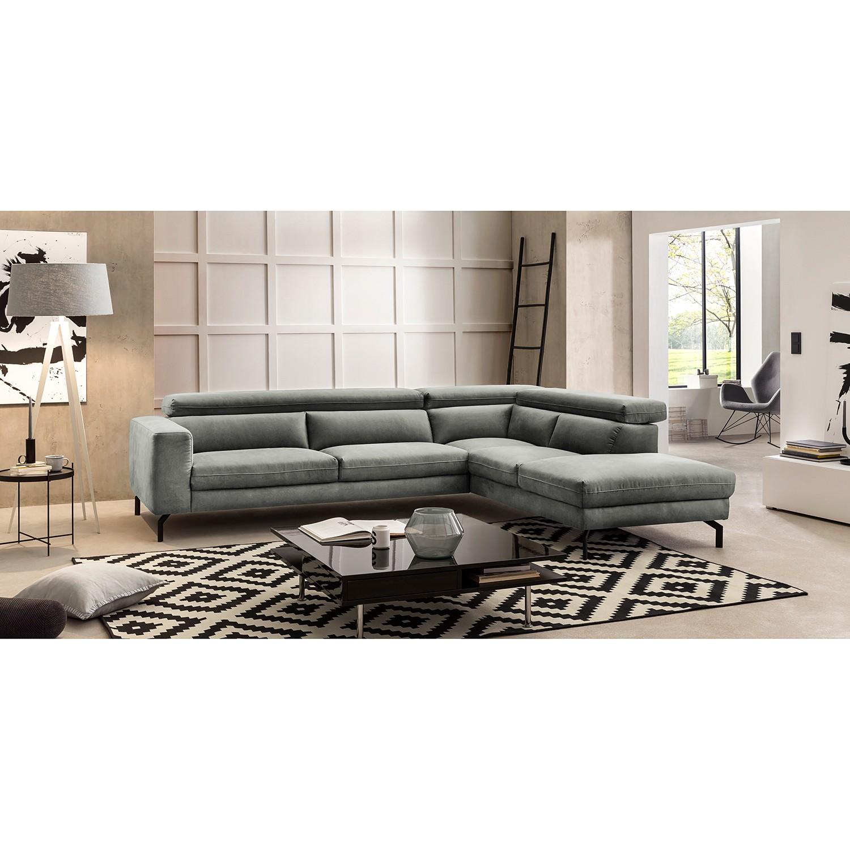 Canapé d'angle Brodi