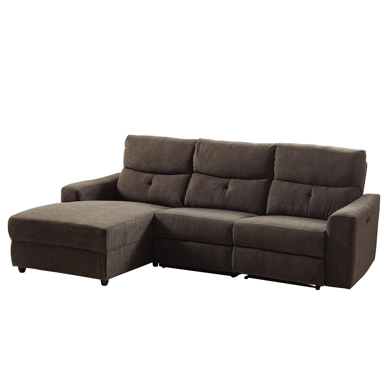 Canapé d'angle Bazaar