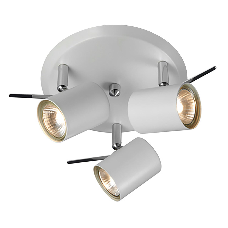 home24 LED-Deckenleuchte Hyssna