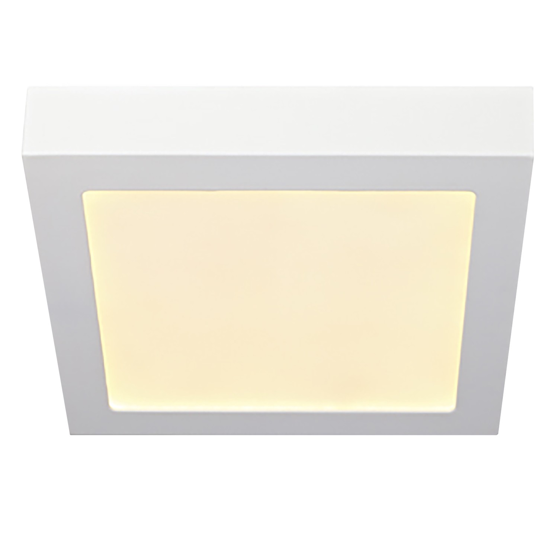 home24 LED-Deckenleuchte Zola