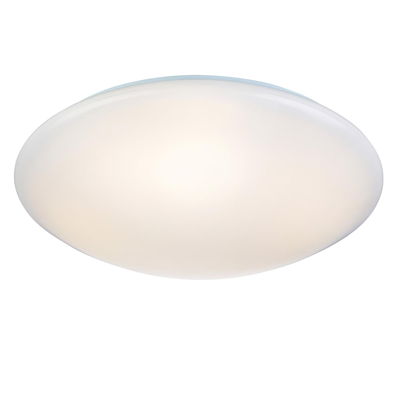 home24 LED-Deckenleuchte Plain