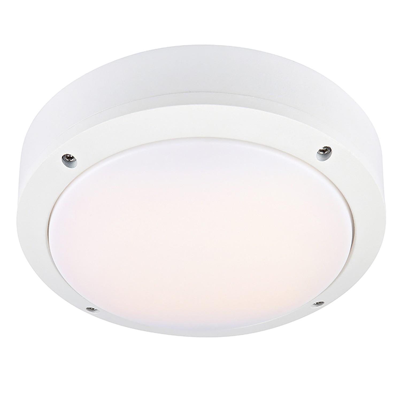 home24 LED-Deckenleuchte Luna