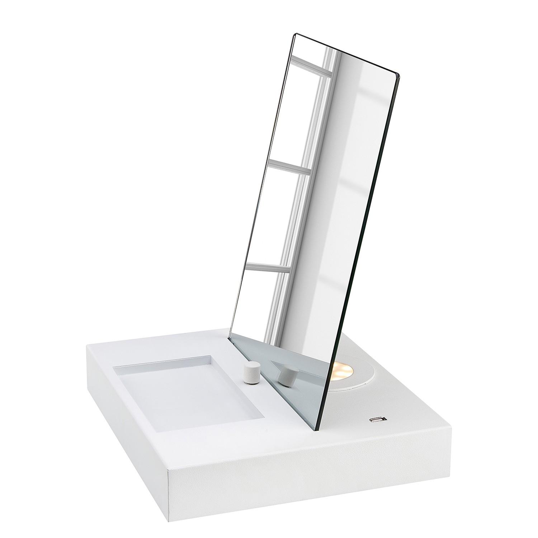home24 LED-Tischleuchte Reflect