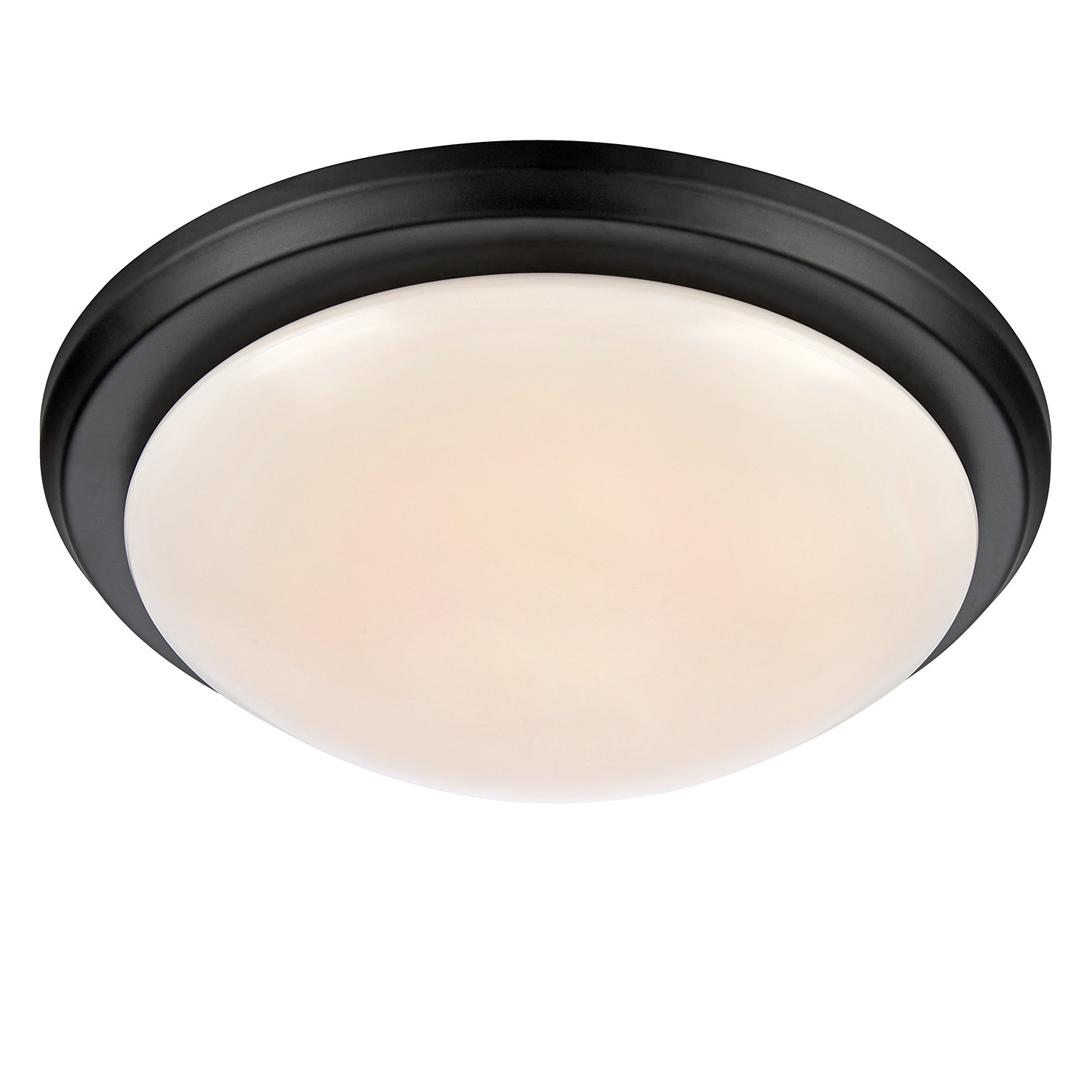 home24 LED-Deckenleuchte Rotor III