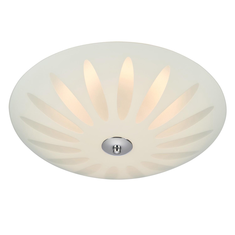 home24 LED-Deckenleuchte Petal I