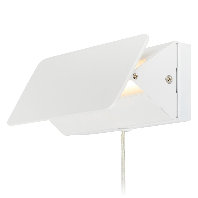 home24 LED-Wandleuchte Card