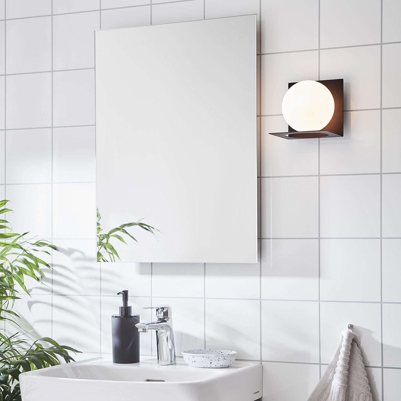 home24 LED-Wandleuchte Zenit