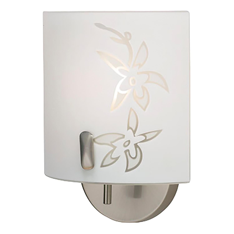 home24 Deckenleuchte Orchid III