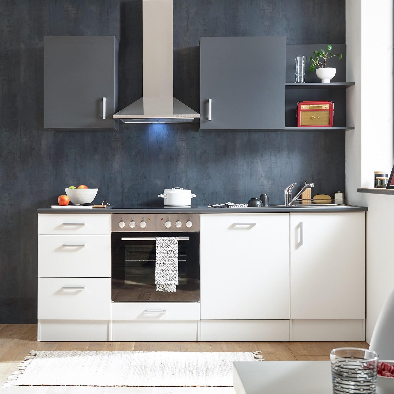 Küchenzeile Korkee I (8-teilig)