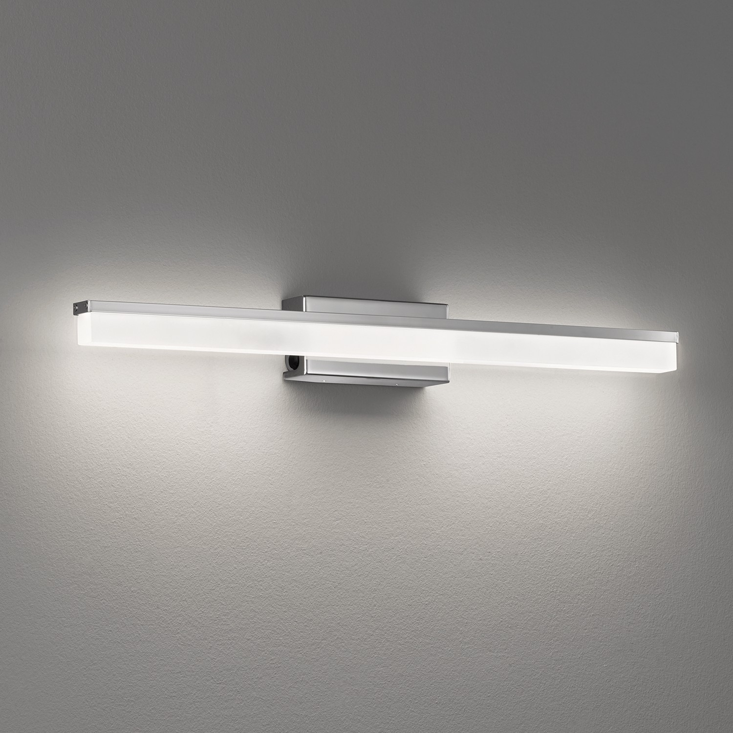 home24 LED-Wandleuchte Magee
