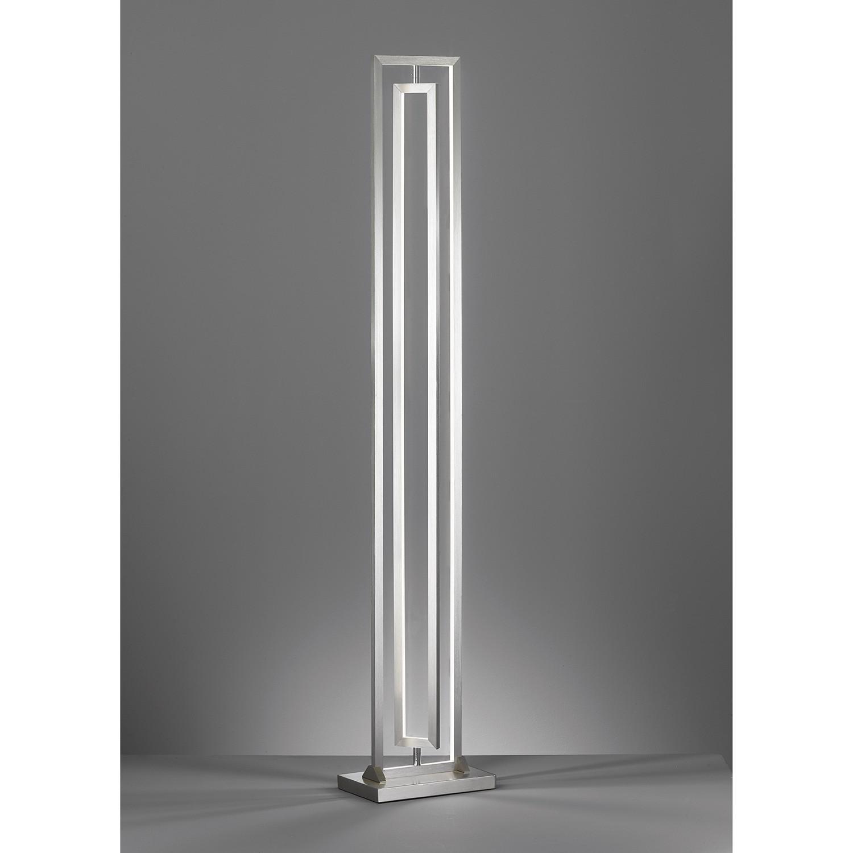 home24 LED-Stehleuchte Keadby