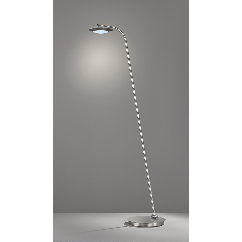 home24 LED-Stehleuchte Solon