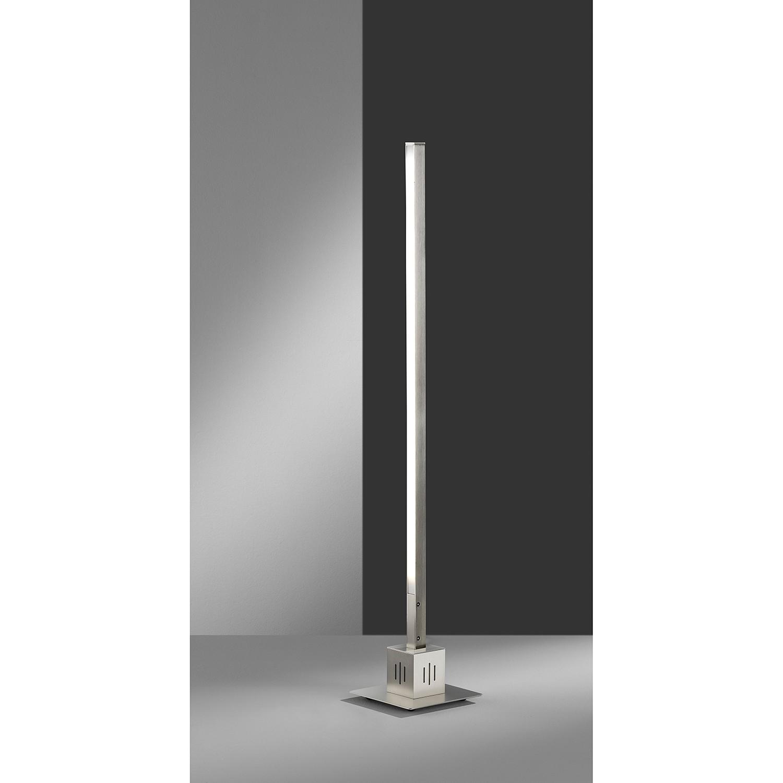 home24 LED-Tischleuchte Remcon