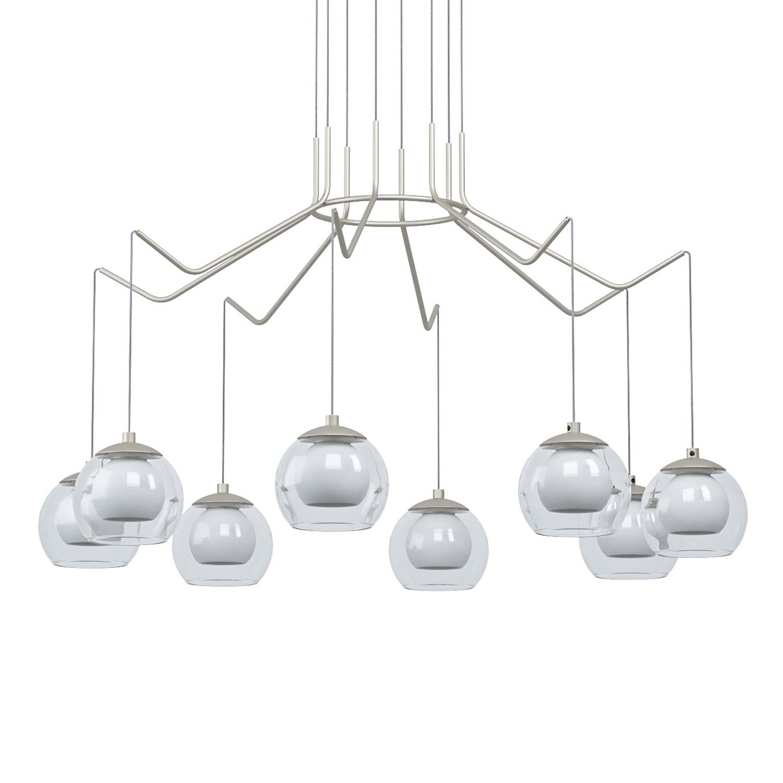 Suspension LED Rovigana