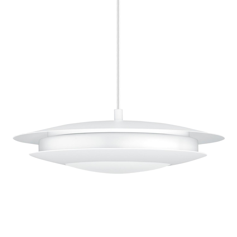 home24 LED-Pendelleuchte Moneva I