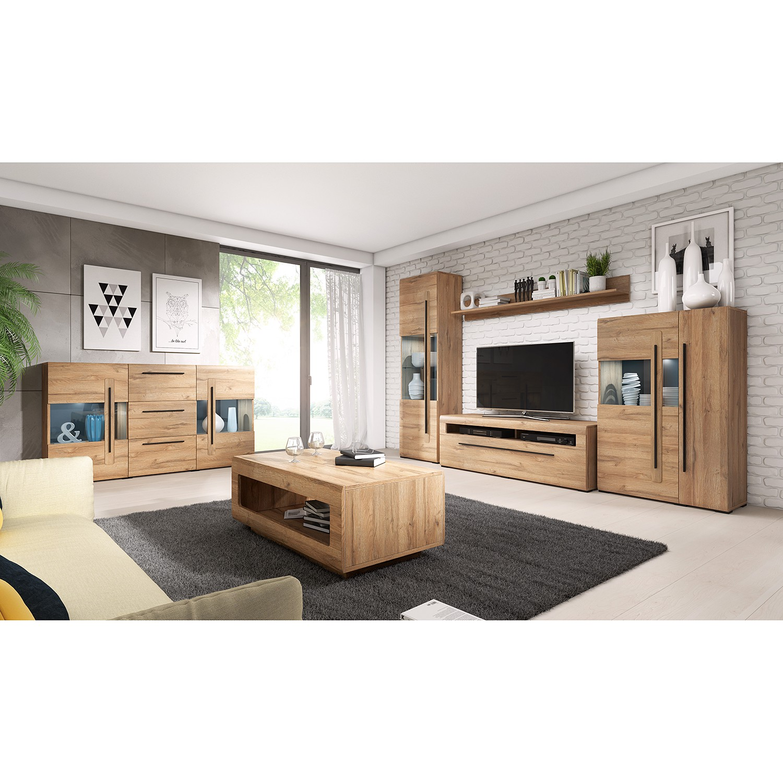 home24 TV-Lowboard Tyfta