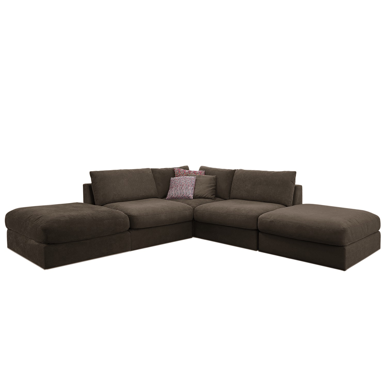 Canapé d'angle Dixwell III