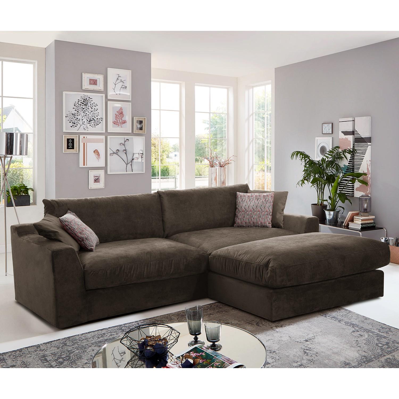 Canapé d'angle Dixwell II