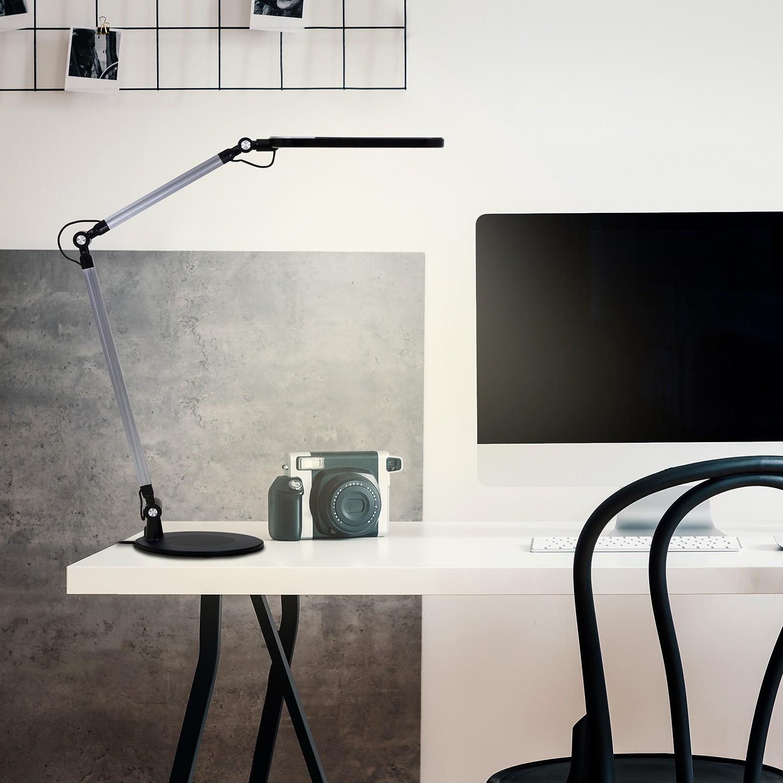 home24 LED-Tischleuchte Ricarda