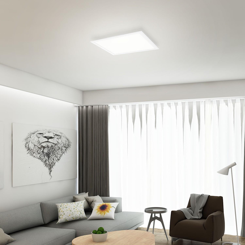 home24 LED-Deckenleuchte Lina