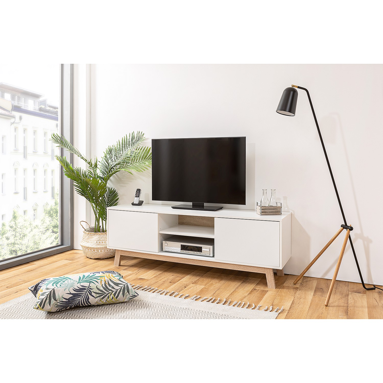 home24 TV-Lowboard Sinetta