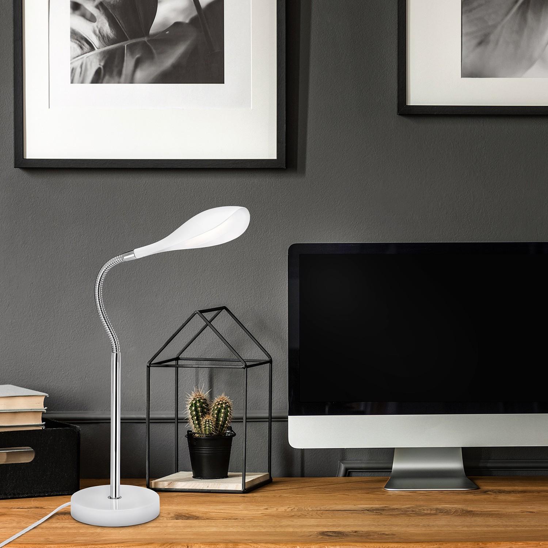 home24 LED-Tischleuchte Jule