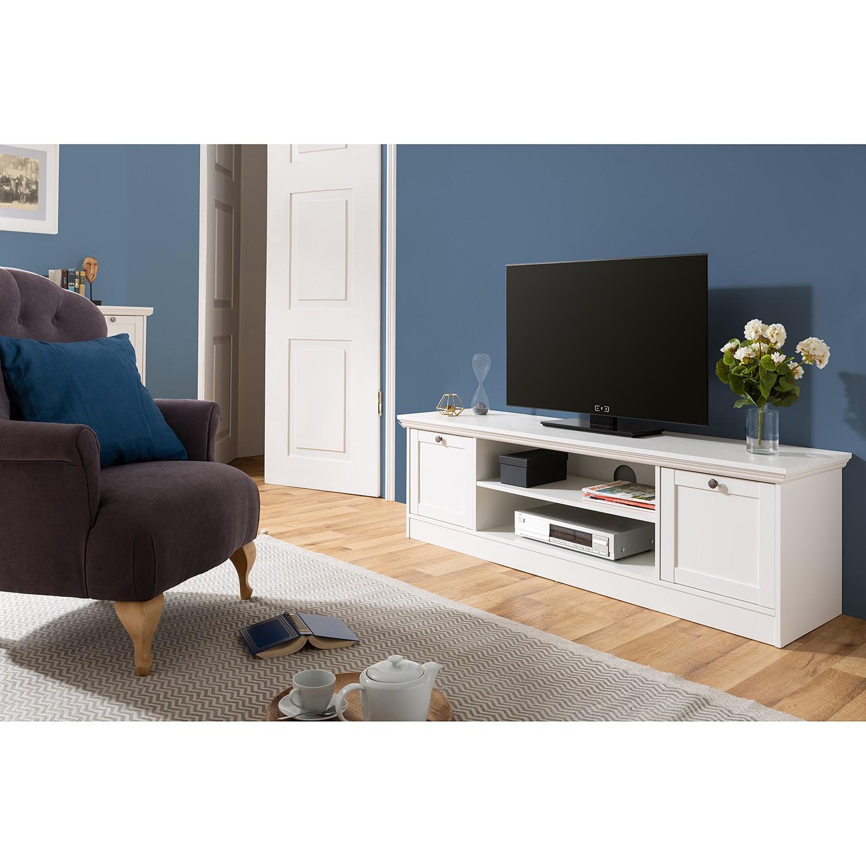 home24 TV-Lowboard Woodland