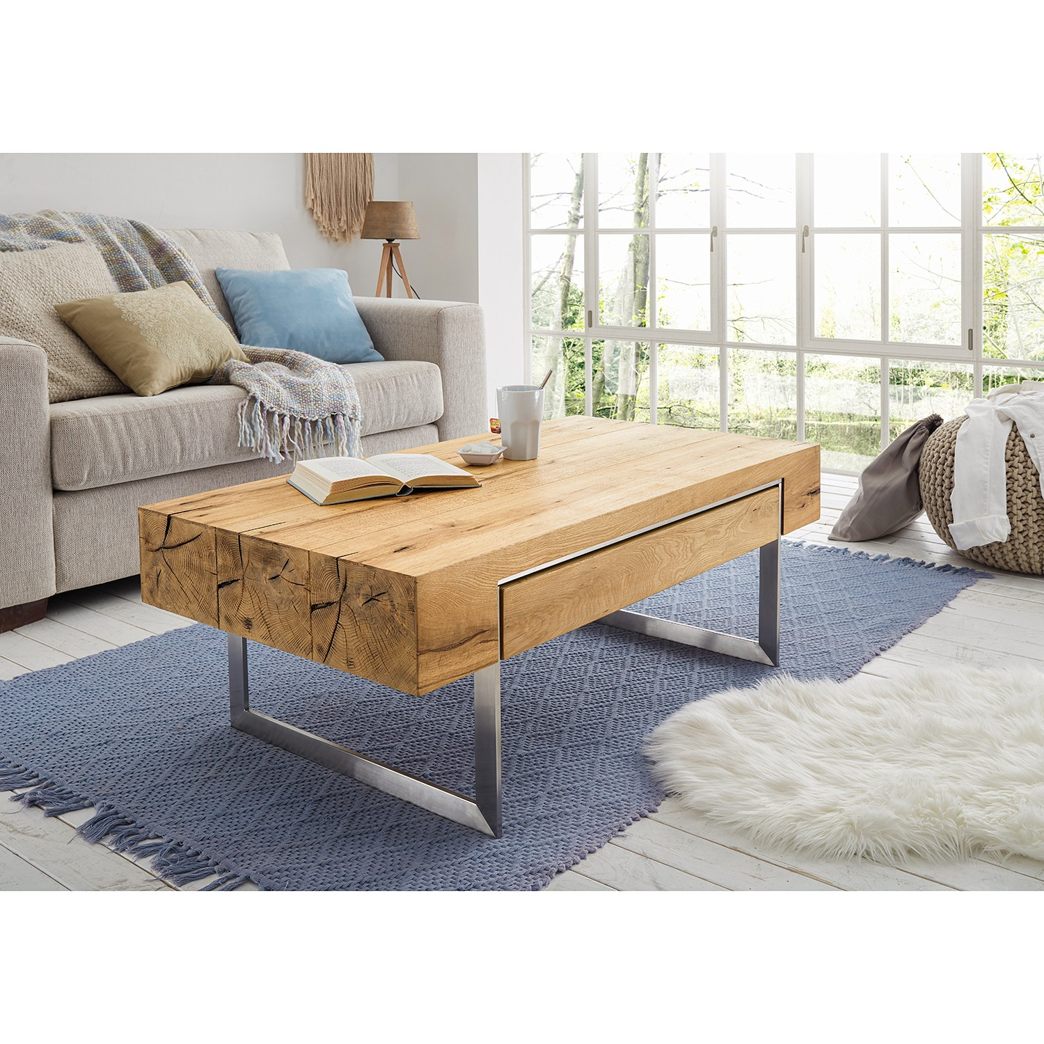 Table basse Moab