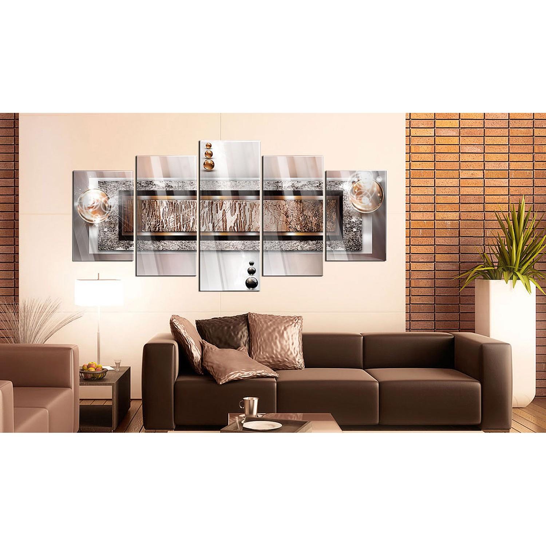 home24 Bild Cinnamon Rock | Dekoration > Bilder und Rahmen > Bilder
