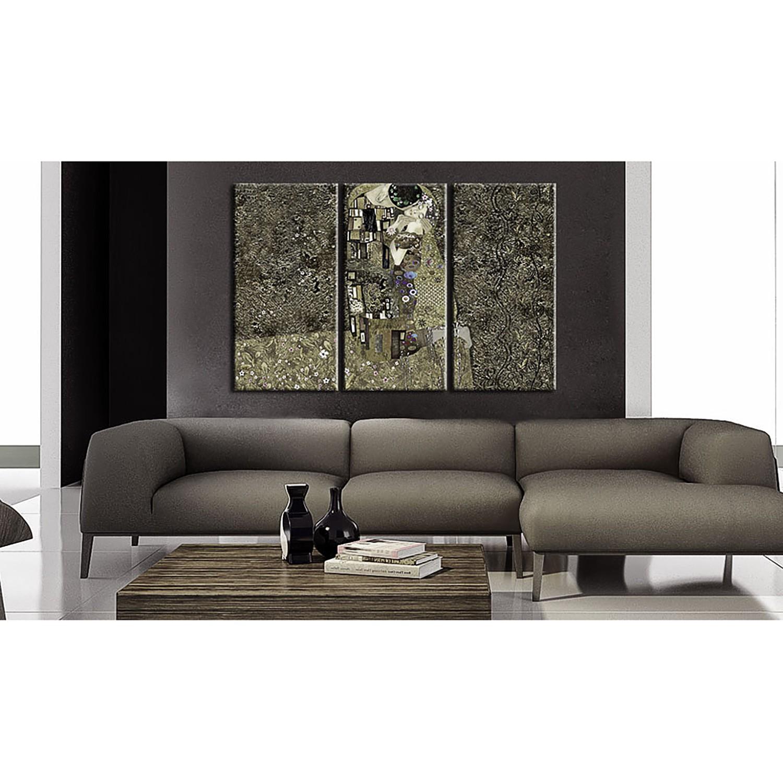 Bild Klimt Inspiration Love, Artgeist