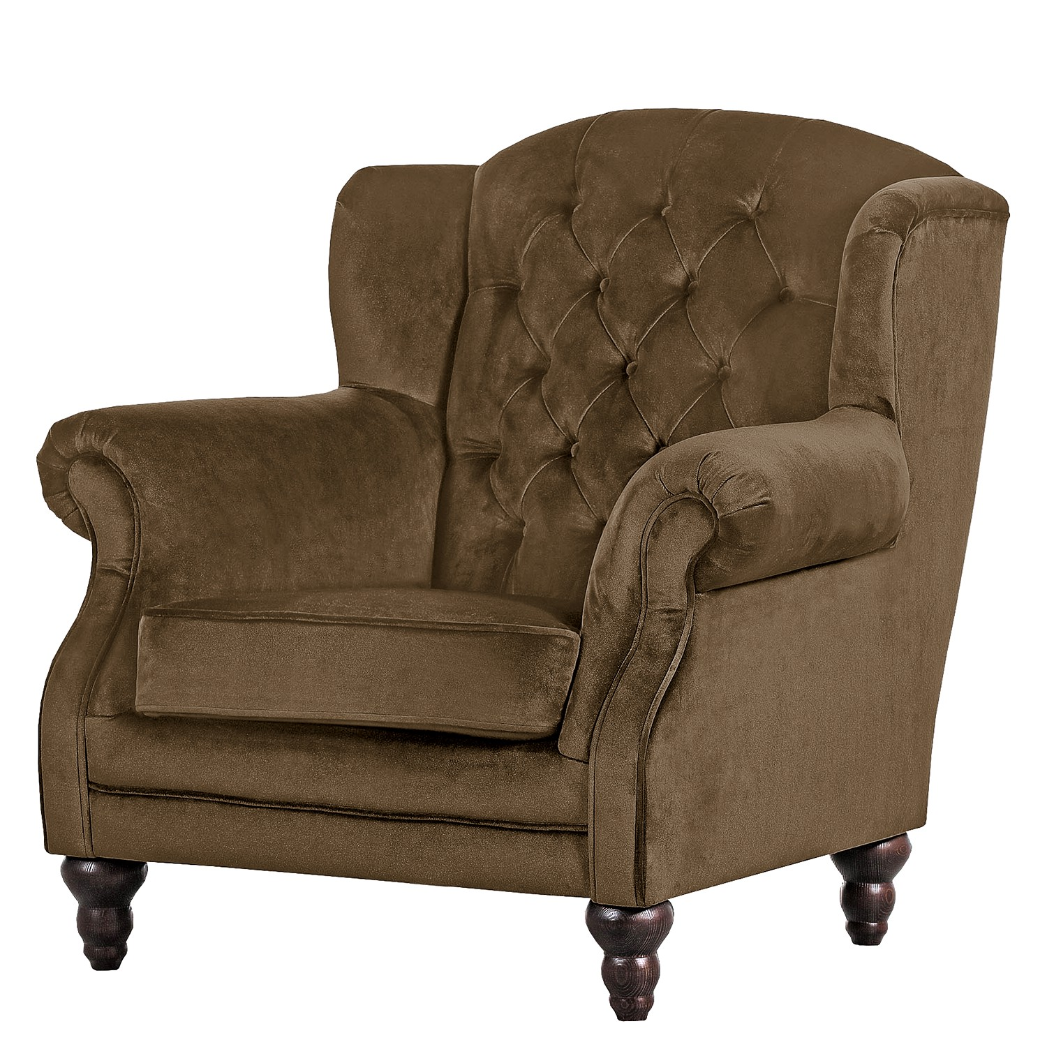Home24 Oorfauteuil Jenner IV, home24