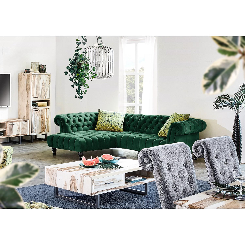 Canapé d'angle Fireside II