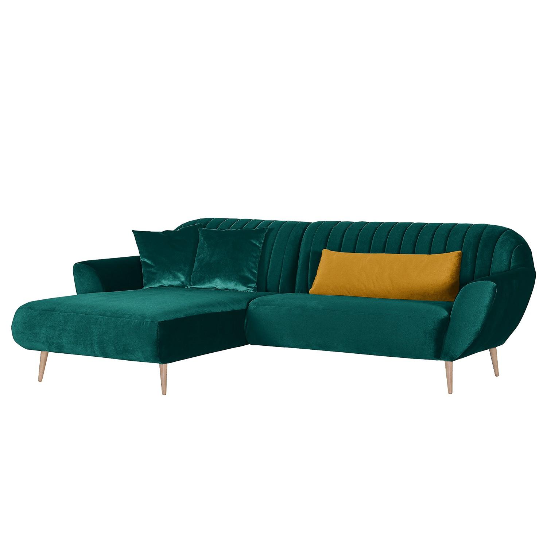 Canapé d'angle Chiki